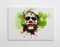 The Joker - Heath Ledger