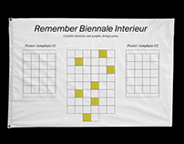 Remember Biennale Interieur