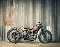 1930 Harley Hillclimber