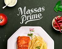 Massas Prime - Social Media