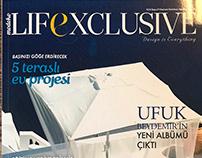 Modoko Lifexclusive / Haziran-Temmuz-Ağustos sayısı