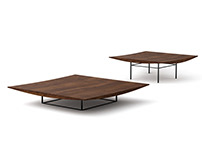 3d model: Ibiza Forte Coffee Table by Ritzwell