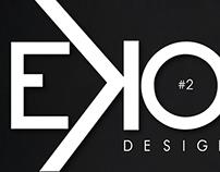 eKo design magazine