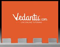 Vedantu Stage Design