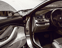 BMW Pininfarina Gran Lusso Coupé - Villa D'Este 2013