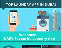 UAE's Most Popular Laundry & Dry Cleaning