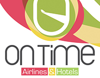 ON TIME - Airlines & Hotels