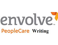 Writing projects for Envolve PeopleCare