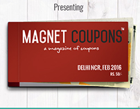 Magnet Coupons