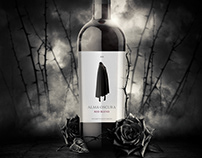 Alma Oscura Wine