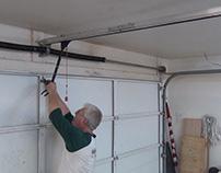Garage Door Opener Repair in Pflugerville