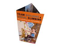 TEAM BUILDING & SOCIAL CLIMBING