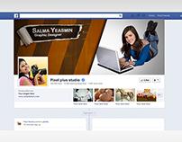 Facebook timeline cover V-2.3