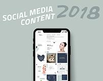 Social Media | Eleton Centro Médico Privado 2018