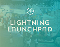 Dreamforce17: Lightning Launchpad
