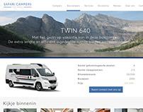 Safari Campers