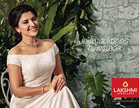 Lakshmi Jewellery