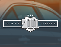 911 E-Liquid
