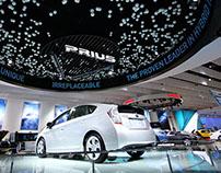 Toyota NAIAS 2009