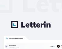 Letterin