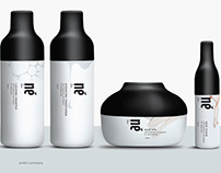Haircare product design