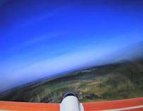 From above - von oben herab
