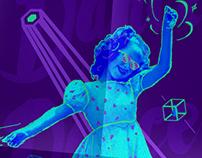 Dancing' Girl