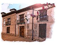 Sweet Home Alcalá