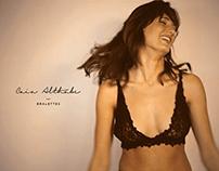 Caia Althabe Bralettes