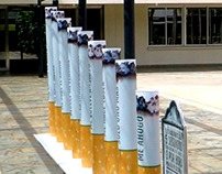Exposición anti-tabaquismo