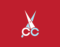 Charlie Cosmetology Logo