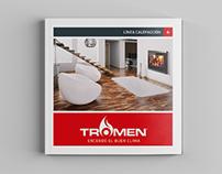 Catálogo Tromen - Calefacción