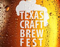 Texas Craft Brew Festival