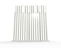 ELE | It Design - Habitat 2014 | Concurso Mobiliario