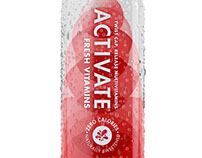 Activate Drinks (2013)