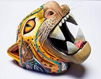 Mekopa jaguar