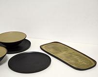 Special made-to-order ceramics for home