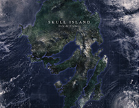 Kong: Skull Island - Creative Assets