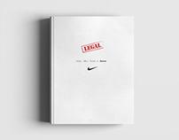 Nike, INC.: Trial & Error