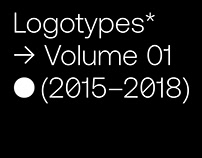 Logos | Vol. 01