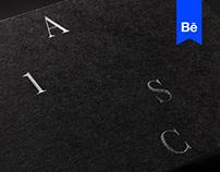 Brand Identity Design | AI Service Company