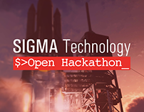Sigma Open Hackathon