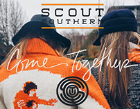 Building A Brand - Scout Southern