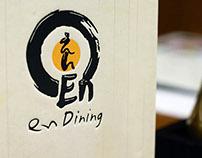En Dining Jakarta - Menu 2014/2015