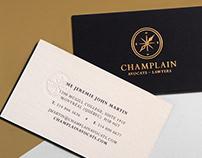 Champlain Lawyers
