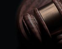 Legal Template Website