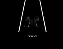 TRIO - Bottle Opener