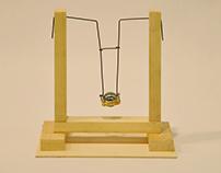 Measuring Device: Pendulum Timer