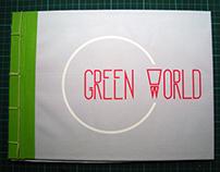 Storyboard - Green World