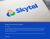 Skytel Group Brand Guideline